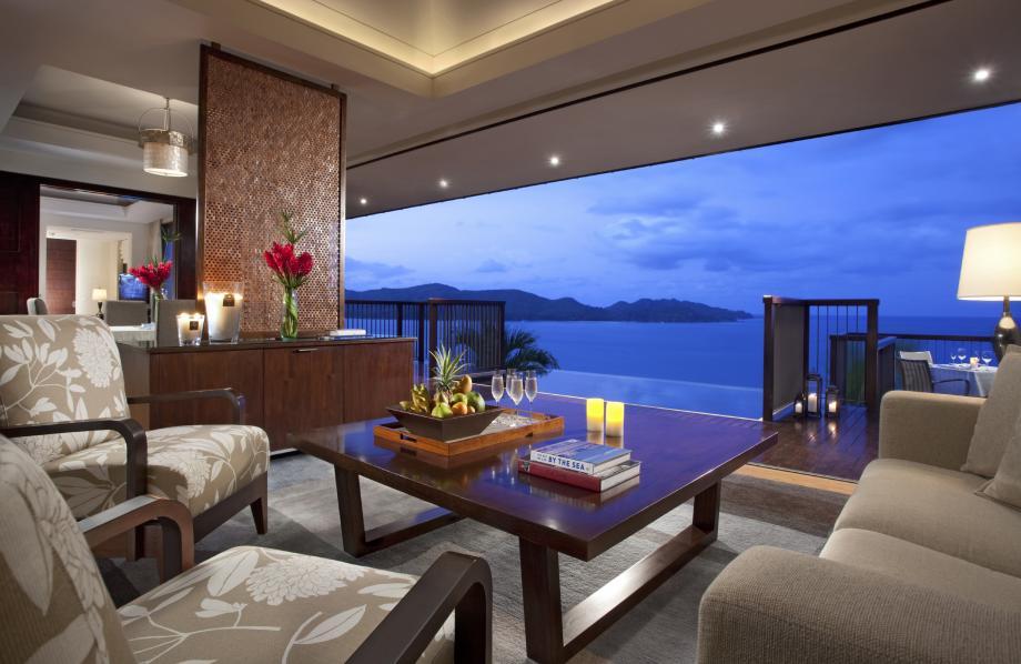 Royal Panoramic Villa