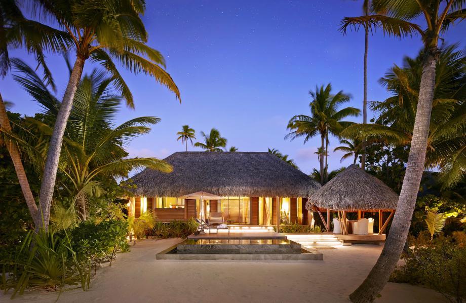Villa 1 chambre