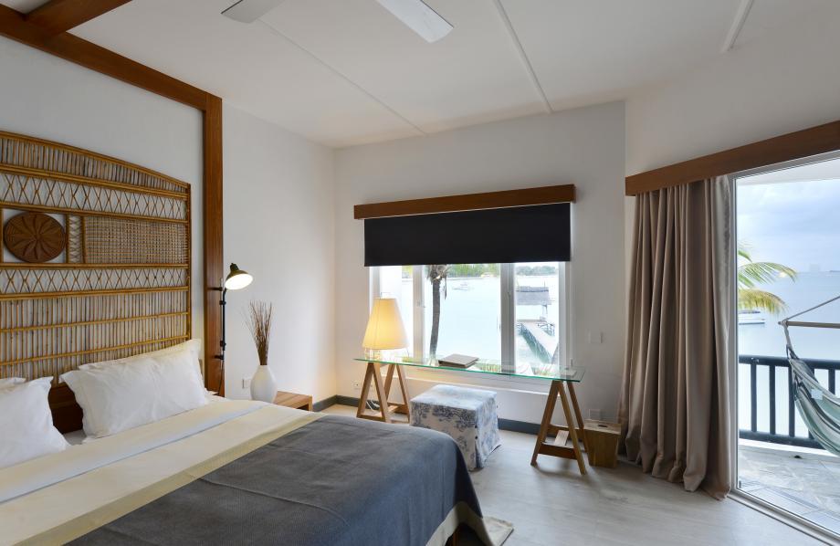 Suite Executive Beachfront