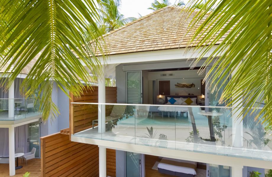 Beach House 2 chambres
