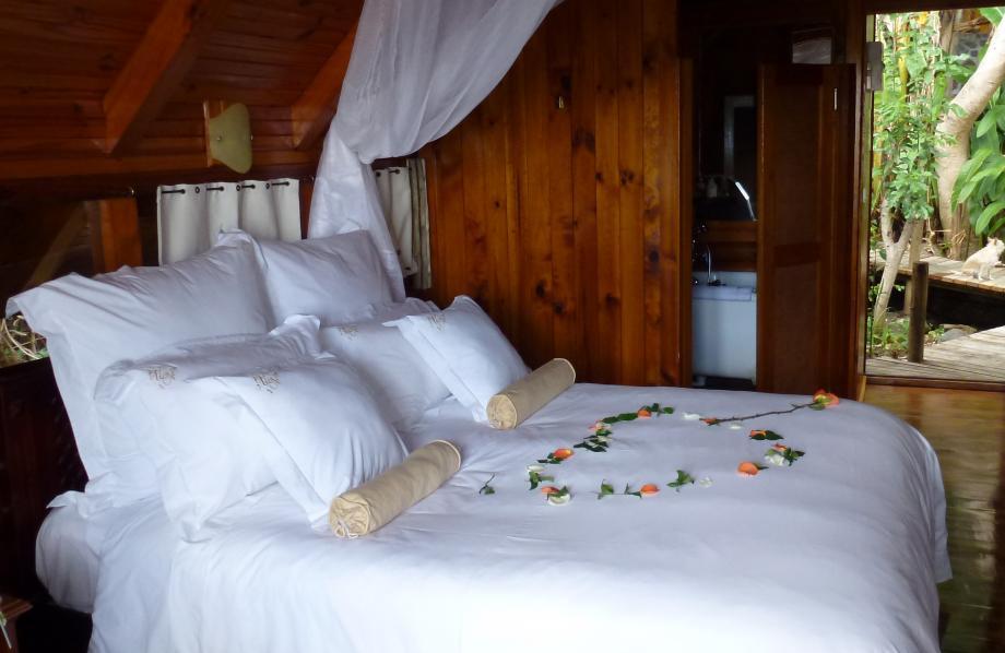 Lodge Confort