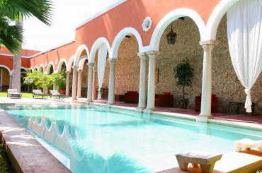 Mérida - Hacienda Mérida