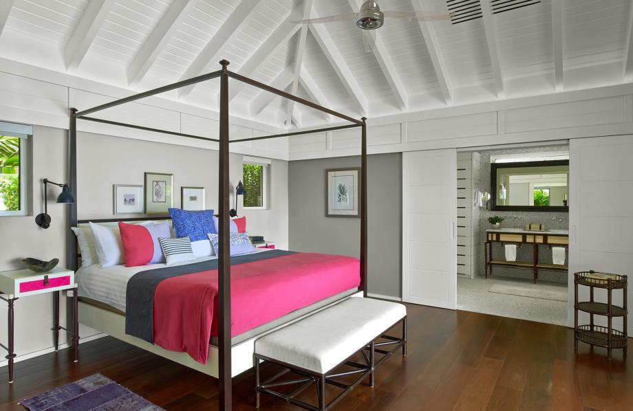 Suite Piscine 1 chambre vue mer