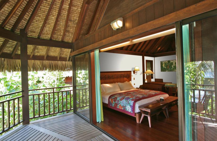 Bungalow Deluxe Lodge