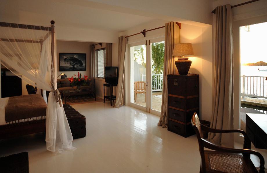 Suite Australe
