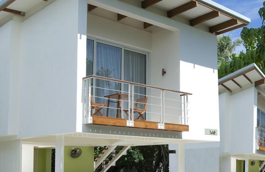 Sea View Beach House