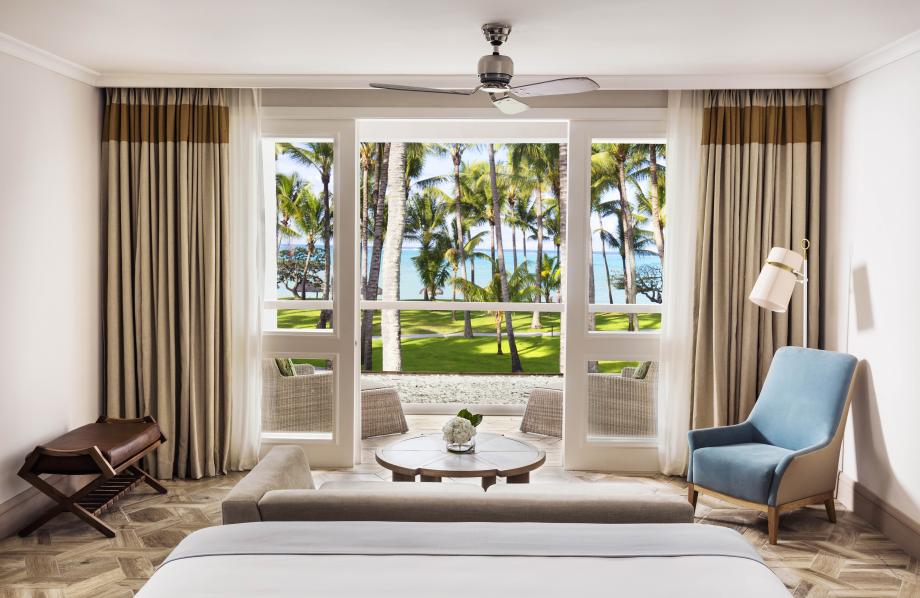 Ocean Balcony Room