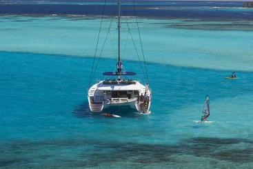 Dream Grenadines  8 jours / 7 nuits