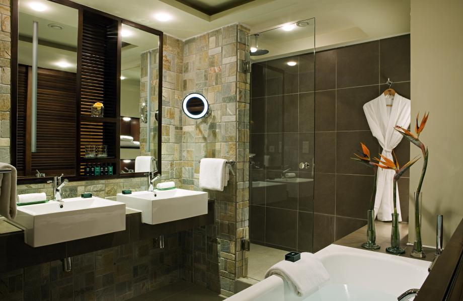 Chambre Luxury