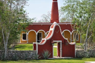Yucatán Hacienda - 4 nuits