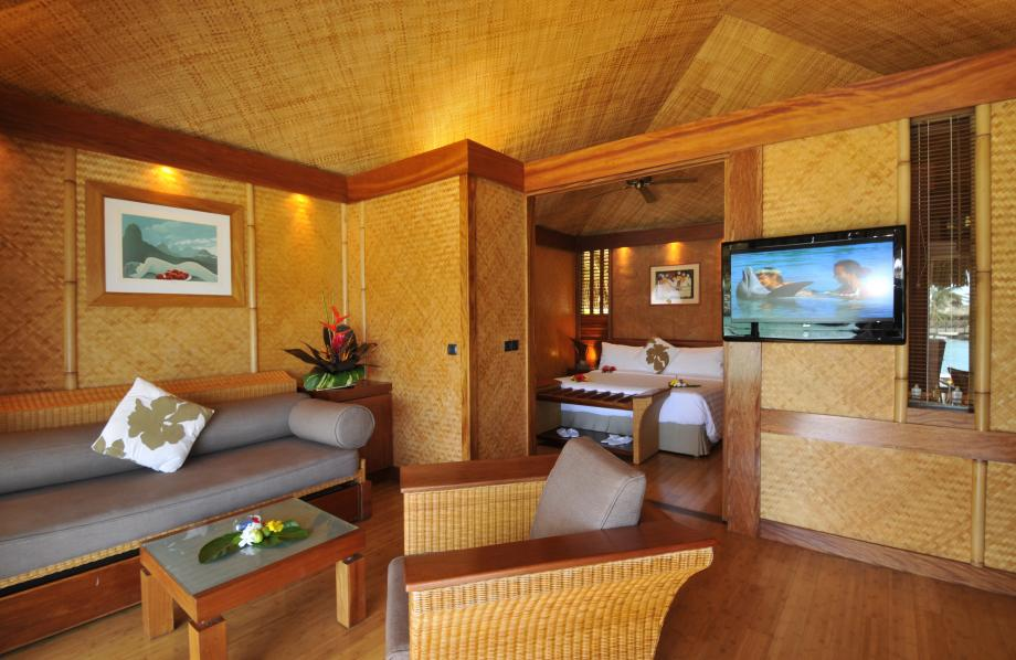Bungalow Suite