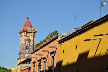 Couleurs Mexicaines - 5 nuits