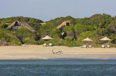Trincomalee - Jungle Beach by Uga Escapes