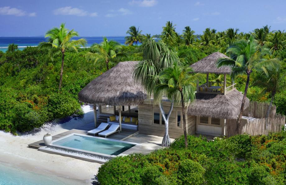 Villa Beach Family avec piscine