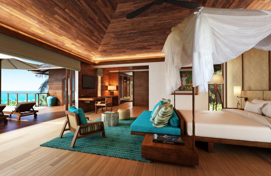 Payson Pool Villa