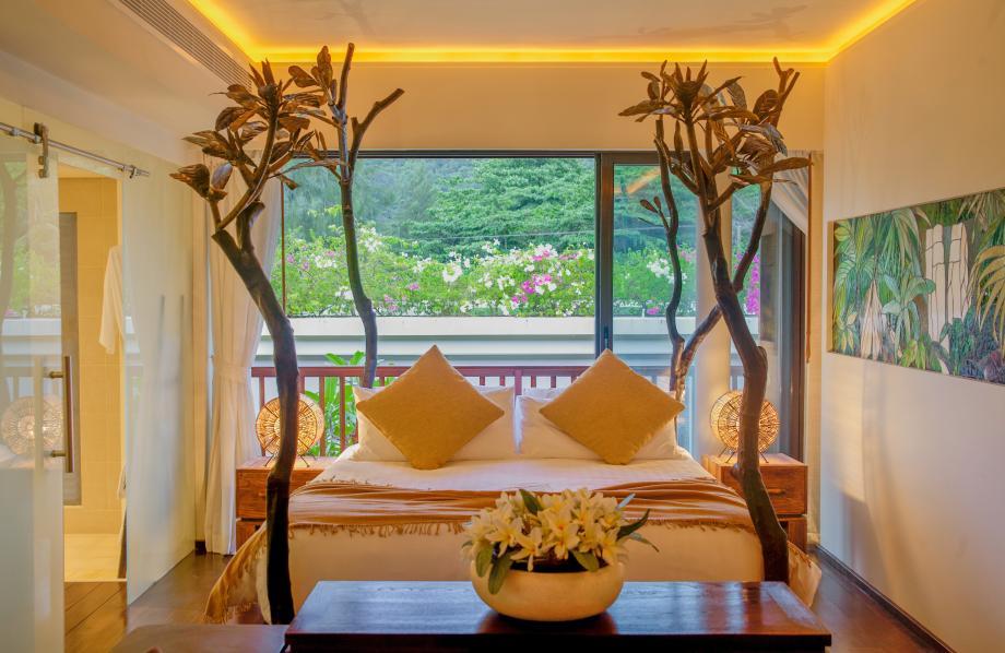 Suite Paradis