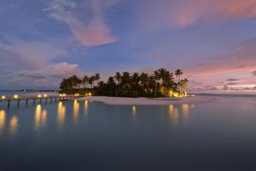 The Sun Siyam Iru Fushi Maldives