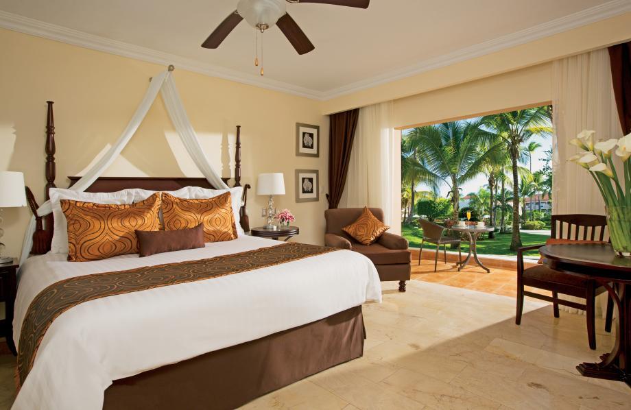 Premium Deluxe Tropical View