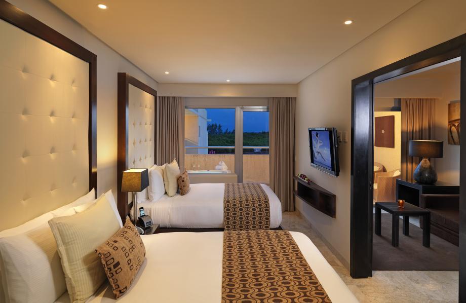 Suite Ocean View 1 chambre