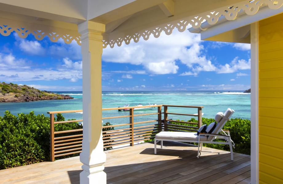 Ocean Cove Junior Suite