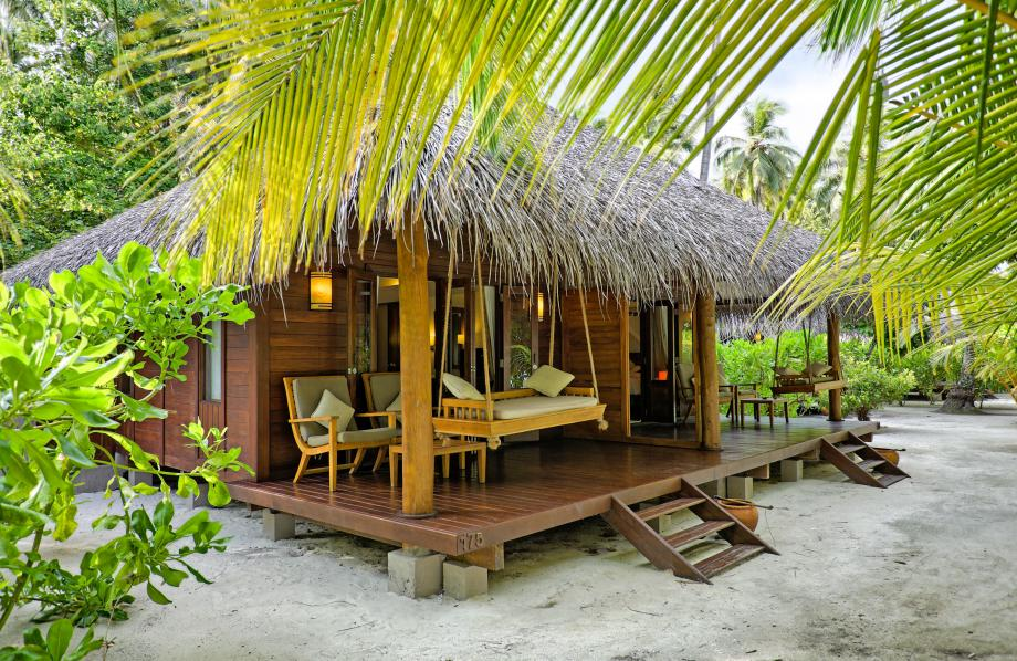 Beach Villa contiguë
