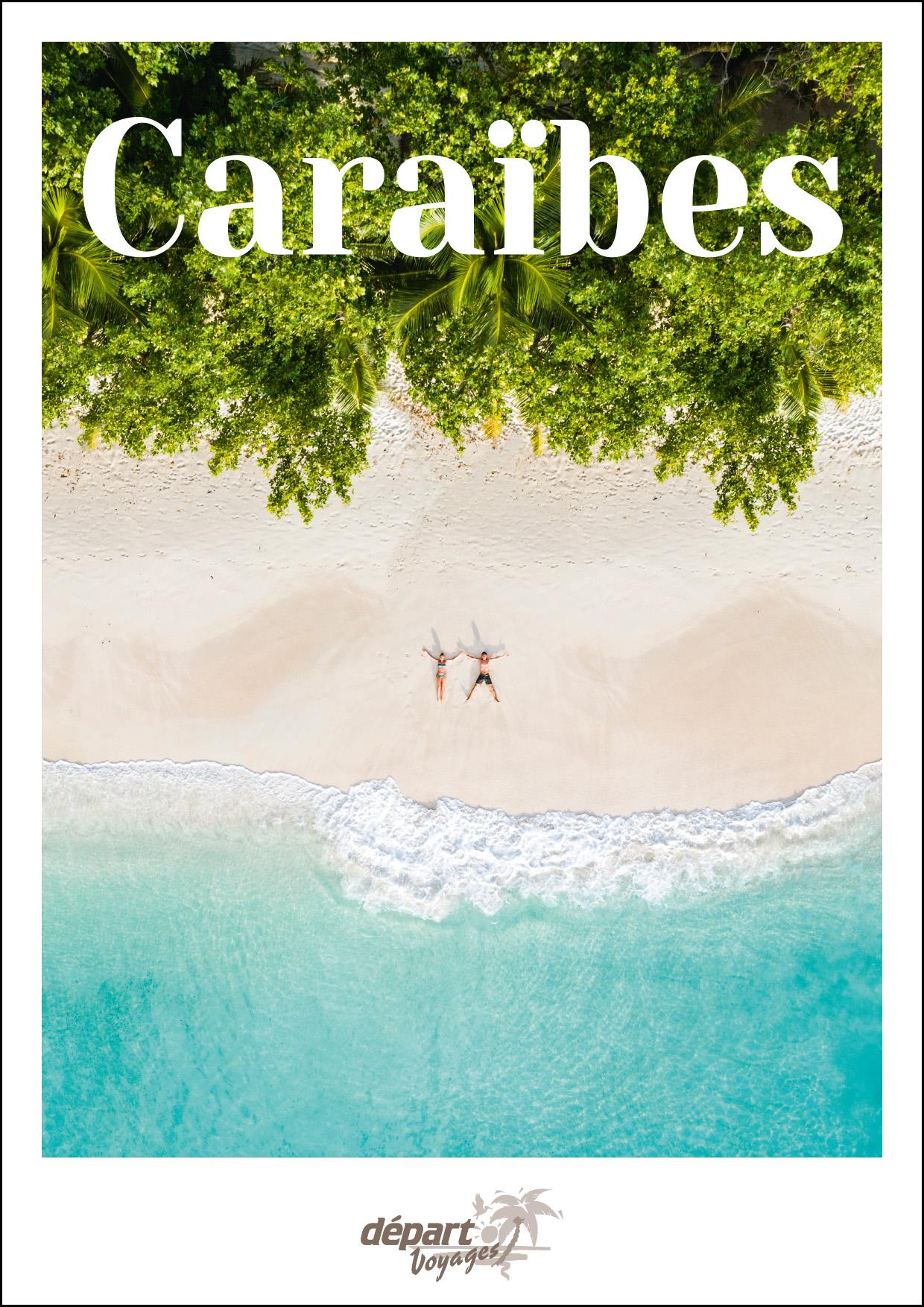 Catalogue Caraïbes