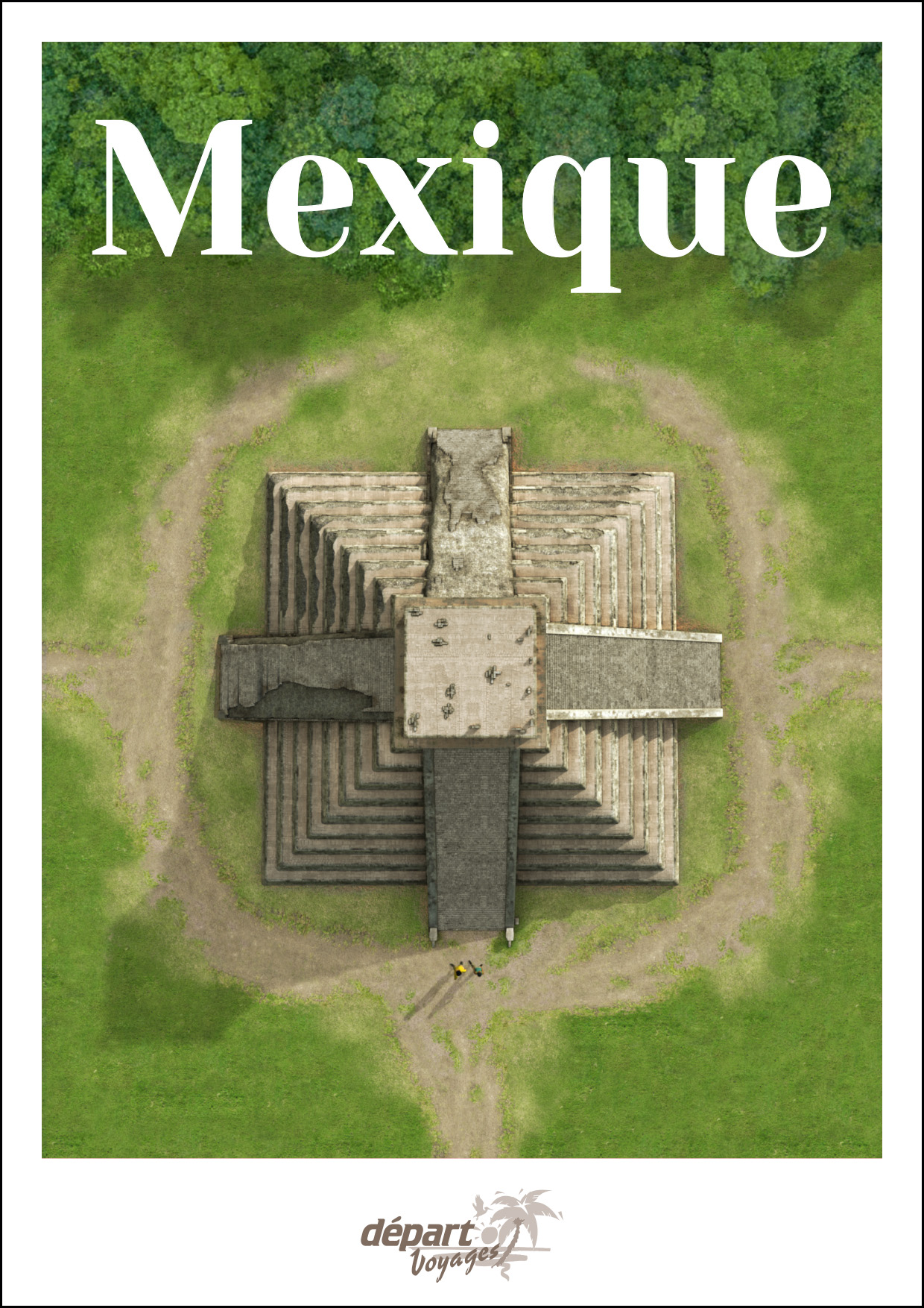 Catalogue Mexique