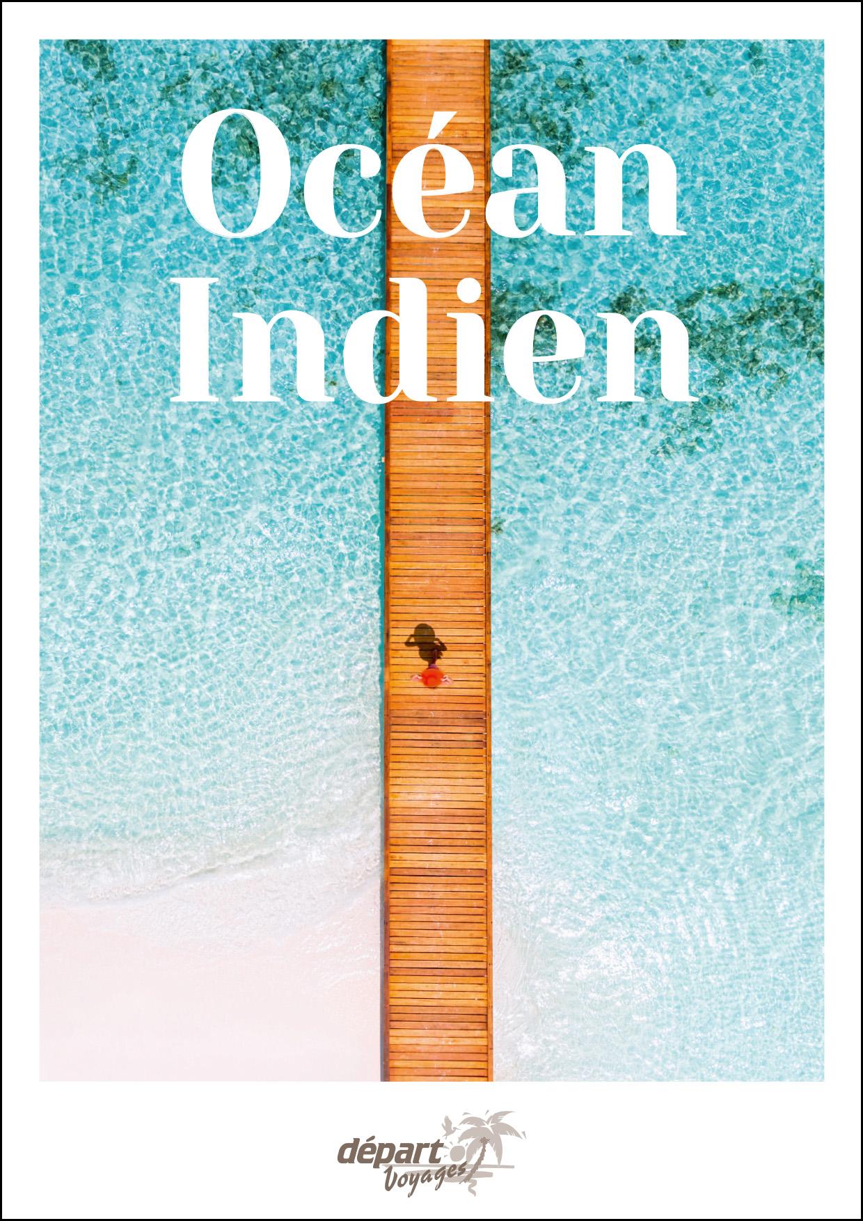Catalogue Océan Indien